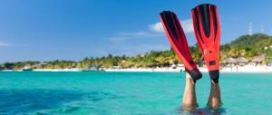 duiken vakantiehuis in spanje