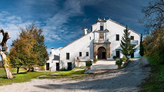Los Pozos de La Nieve, constantina, sevilla, vakantiehuis in spanje