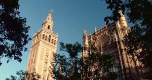 Sevilla vakantiehuis in spanje