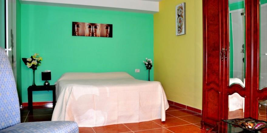 slaapkamer 4 Santa Cruz de Tenerife