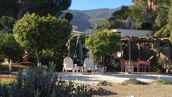FEA Casa PiPa Alhaurin el Grande vakantiehuis in spanje