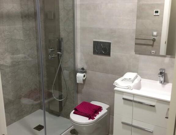 badkamer foto's mar de pulpi