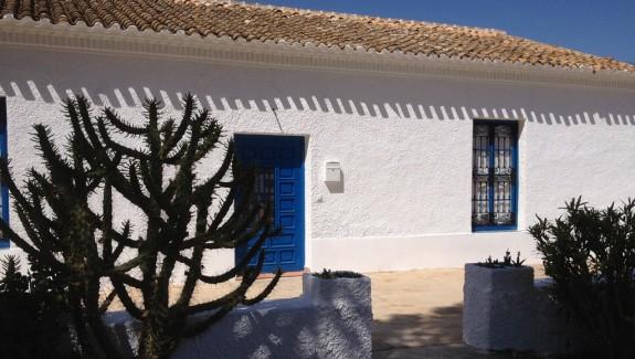 B&B Torre de la Campana, cartagena, murcia, vakantiehuis in spanje